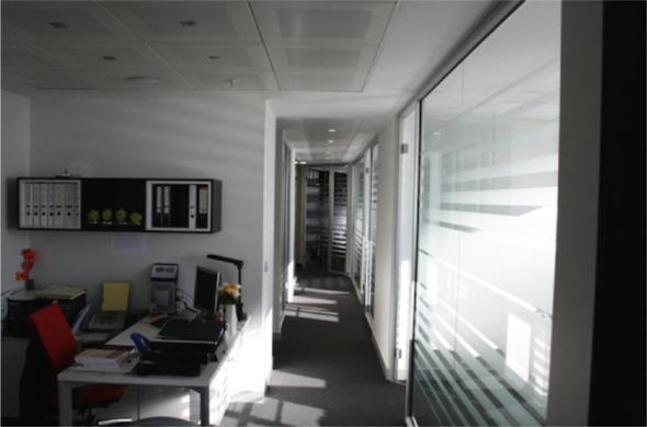 ERYÜREKLİ-FİDAN AVUKATLIK OFİSİ (Yapıartı Mimarlık LTD ŞTİ)
